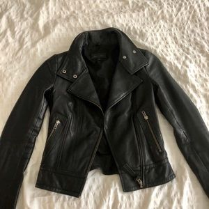 Mackage Jackets & Coats - Mackage KENYA leather jacket (size XXXS)